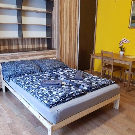 Több szobás apartman (szoba foglalható)
